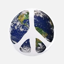 "World Peace 3.5"" Button"