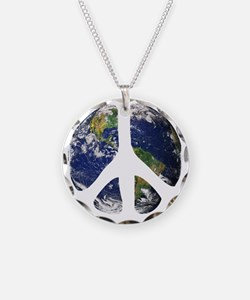 World Peace Necklace