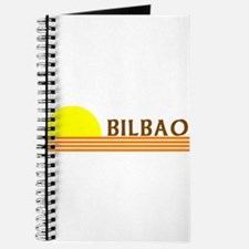 Bilbao, Spain Journal
