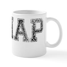 WHAP, Vintage Mug