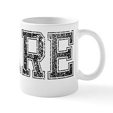 YARE, Vintage Mug