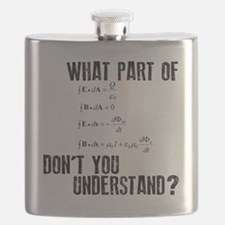 Maxwells Equation Flask