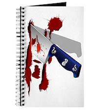 The Butcher Knife Journal