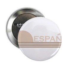 Espana Vintage Sunset Button