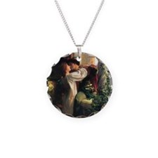 Frank Dicksee Romeo And Juli Necklace