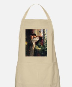 Frank Dicksee Romeo And Juliet Apron