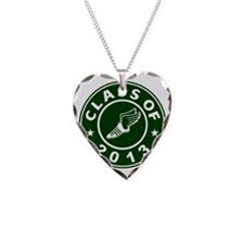 Class of 2013 Track Necklace