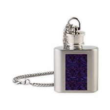 SNAP Flask Necklace