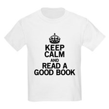 Keep Calm Good Book T-Shirt