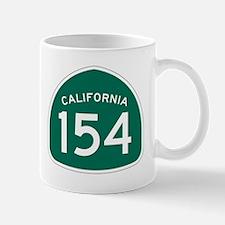 CA 154 Mug