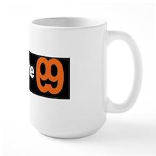 We are the 99 (Jack o Lantern) Mug
