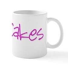 BitchCakes Mug