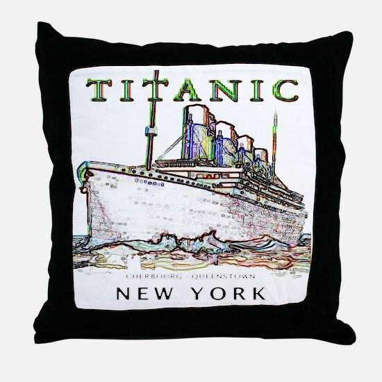 TG814x14TRANSOct2012 Throw Pillow