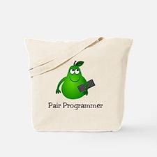 Pair Programmer Tote Bag