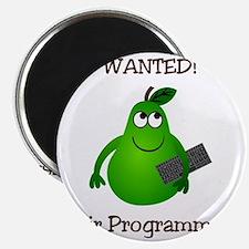 pair programmers Magnet