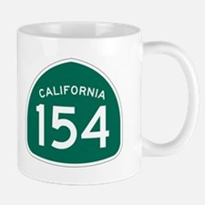 Montecito Cycle Co - 154 Mug