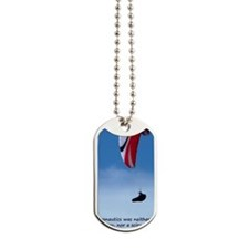 Sikorsky Flying Quote Dog Tags