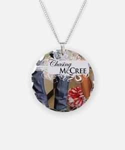 Chasing McCree Necklace Circle Charm