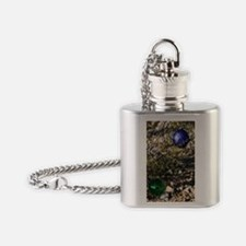 0084 Flask Necklace