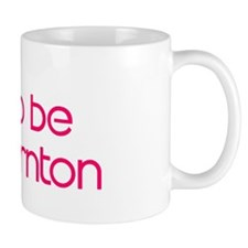 Soon To Be  Mrs. Thornton  Mug