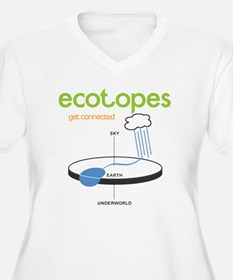 Ecotopes - Get Co T-Shirt