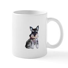 Schnauzer Puppy (Z) Mug