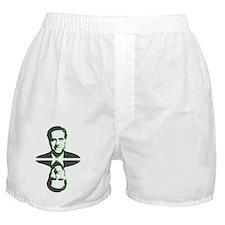 mitt romney Boxer Shorts
