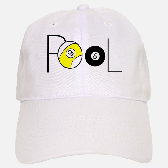 Word Pool Baseball Baseball Cap