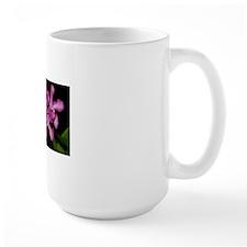 2012 Orchid Oversized Wall Calendar Cov Mug