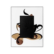 Coffee Time Picture Frame