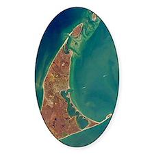island Decal