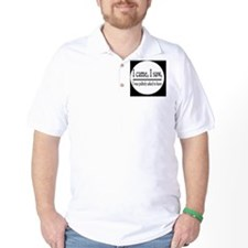camesawbutton T-Shirt