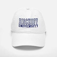 BISCHOFF University Baseball Baseball Cap
