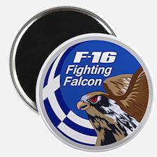 F-16 Fighting Falcon - Greece #1 Magnet