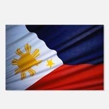 Filipino Pride Postcards (Package of 8)