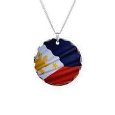 Filipino Pride Necklace