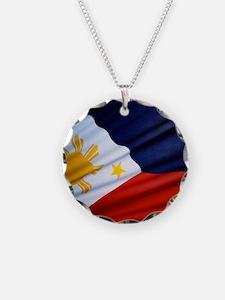 Filipino Pride Necklace