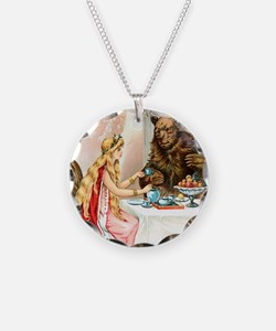 Fairy Tale Collection: Beaut Necklace