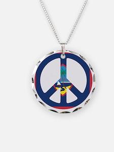 Guam Peace Necklace
