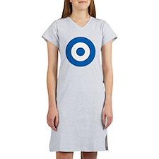 HAF Roundel Women's Nightshirt