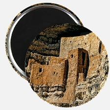 montezuma castle Magnet