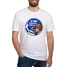 Greek F-16 Shirt