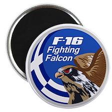 Greek F-16 Magnet