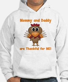 Thankful Turkey Hoodie