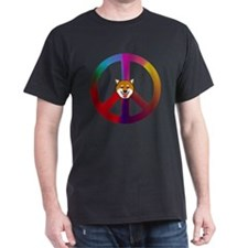 Shiba Peace T-Shirt