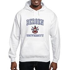 BERGEN University Hoodie