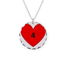 Aaron Craft Love Necklace