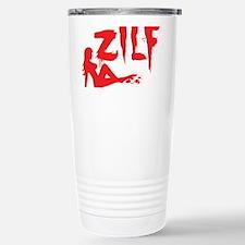 ZILF Travel Mug