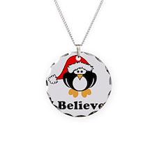 I Believe Necklace