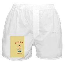 Russian doll Boxer Shorts